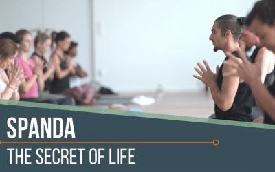 Spanda: Secret of Life