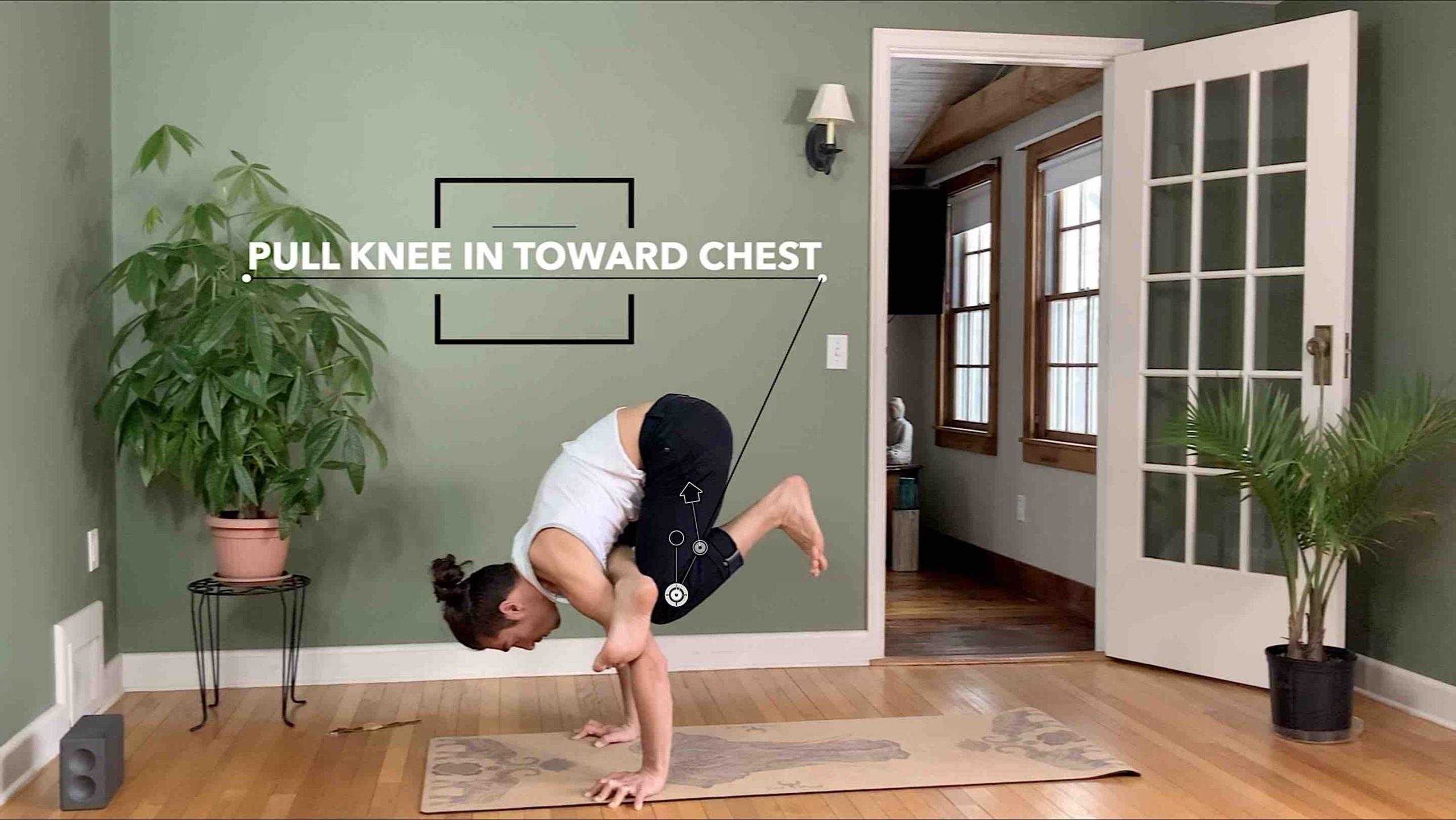 yoga for full body bliss