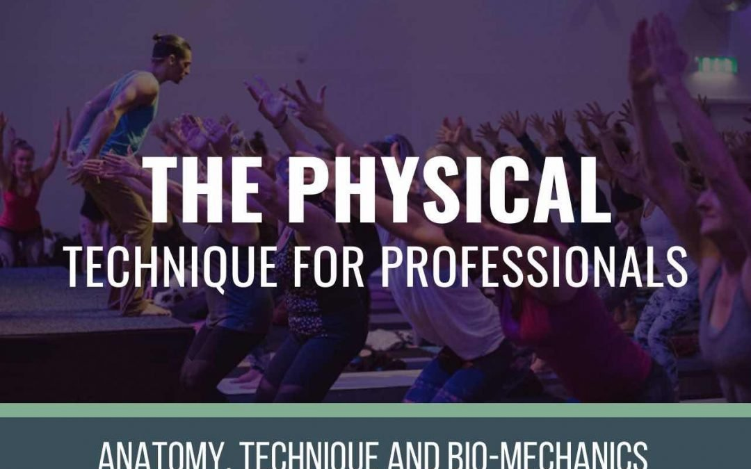 THE PHYSICAL