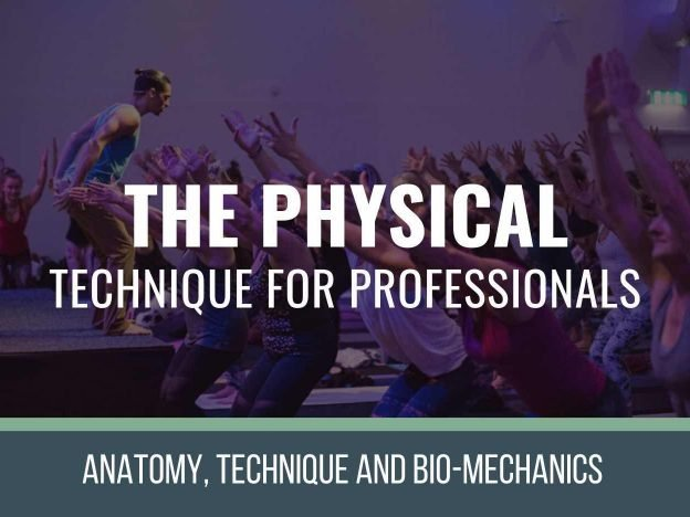 THE PHYSICAL course image