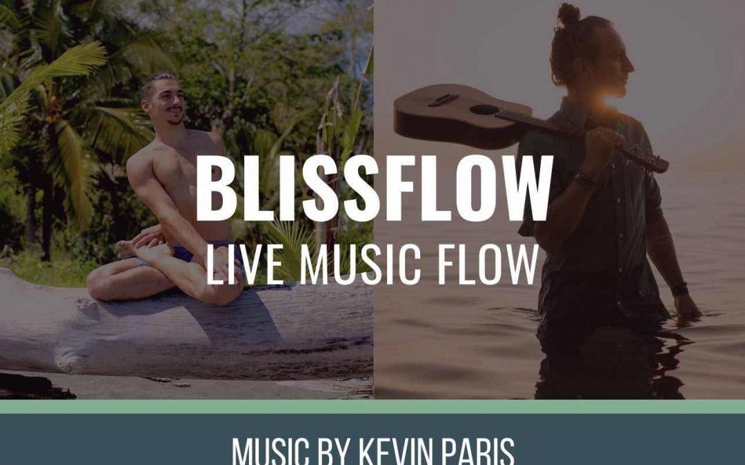 BLISSFLOW