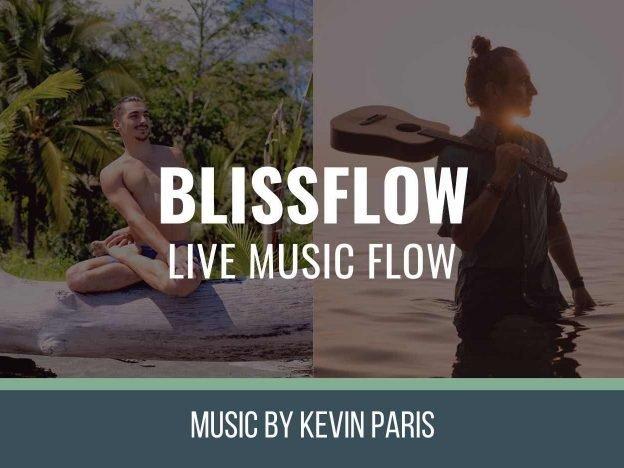 BLISSFLOW course image