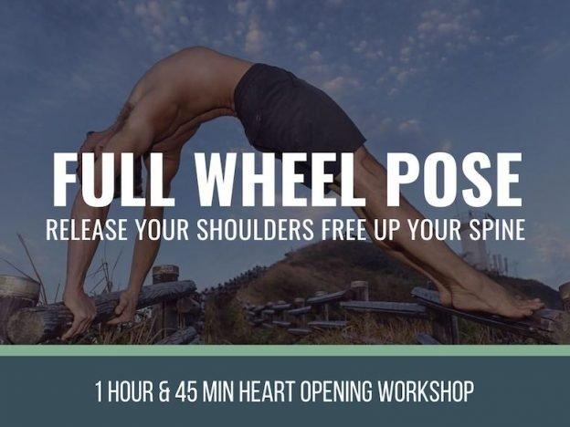 Full Wheel Workshop course image