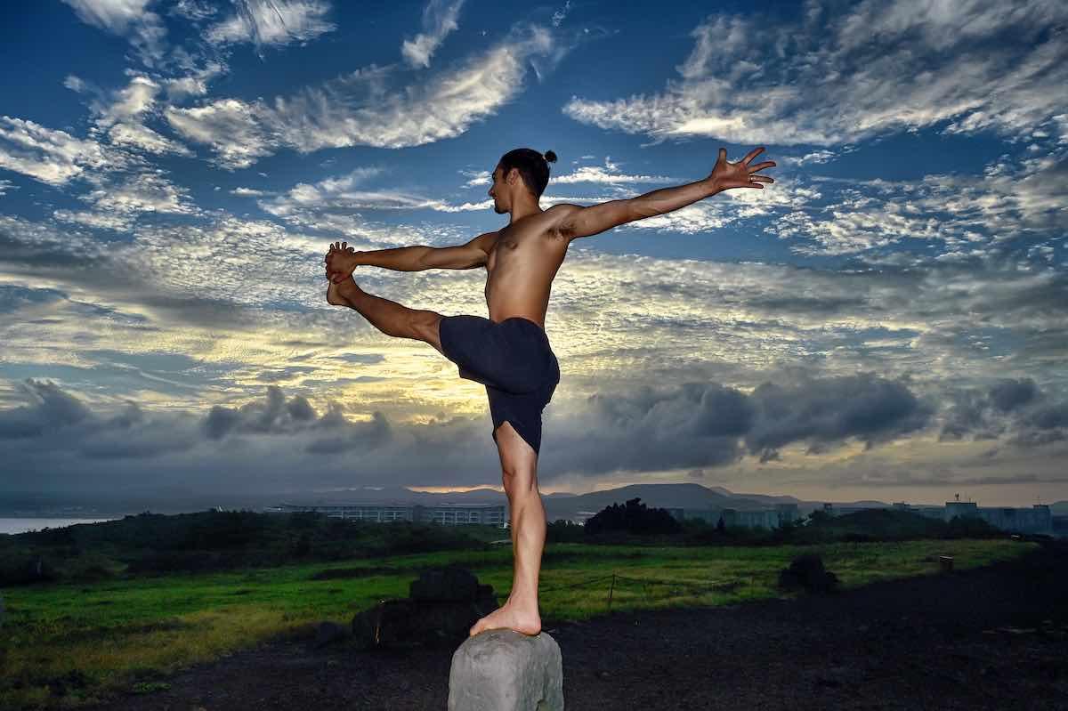 arm balances: yoga for strength and flexibility