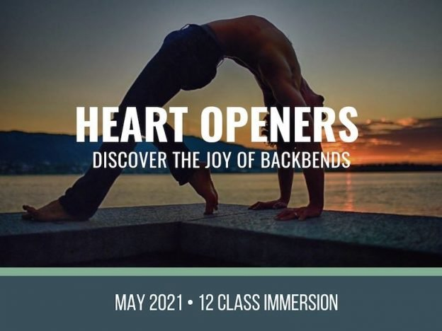 Heart Openers course image