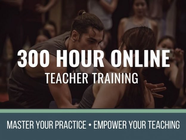 300 Hour Final Exam & Certificate course image