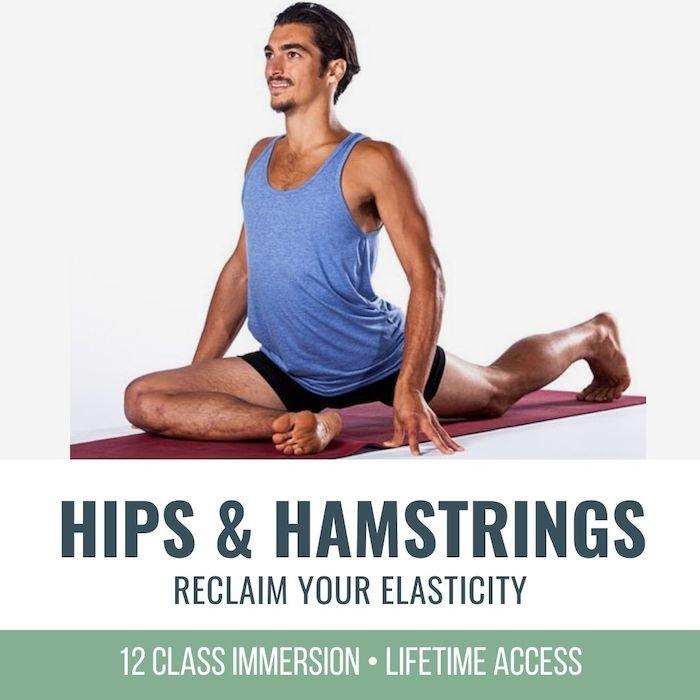 Arm Balances Online Yoga Classes